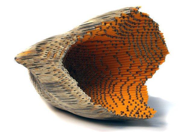 PencilScupltures1