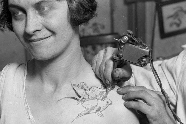 Tattoos1928