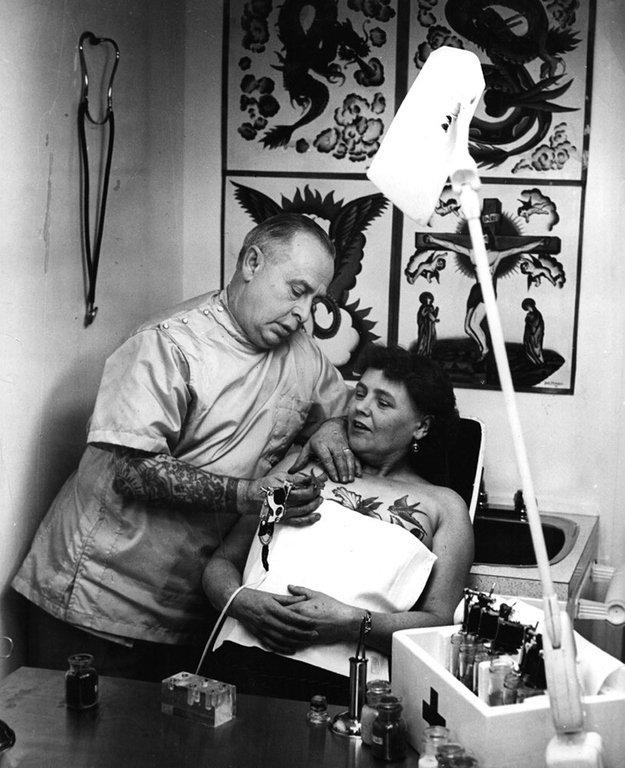 Tattoos1965