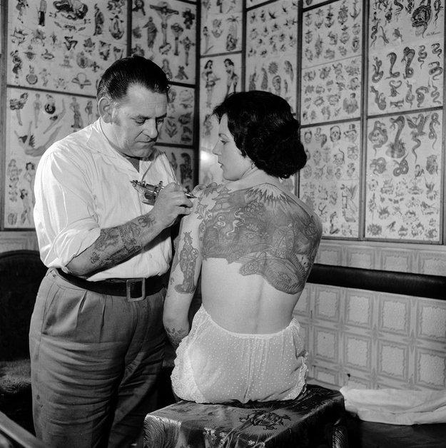 TattoosPamNash