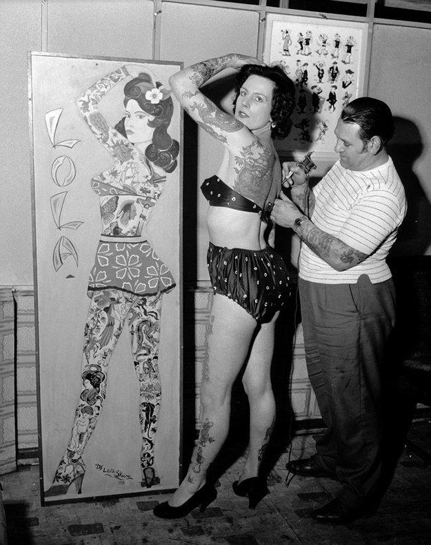 TattoosPamNash1960