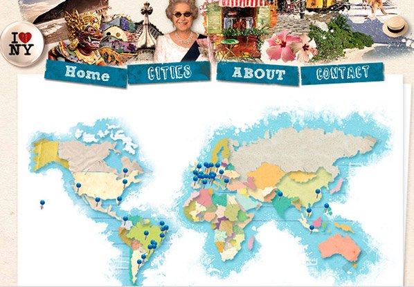 """Vai viajar? """"Alugue"""" um cidadão local e fuja dos roteiros turísticos clichês"""