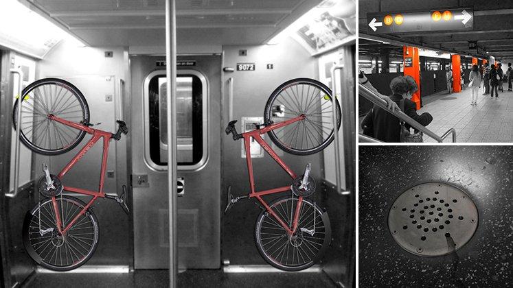Jovem cria tumblr com ideias pra um metrô melhor e é ouvido por autoridades