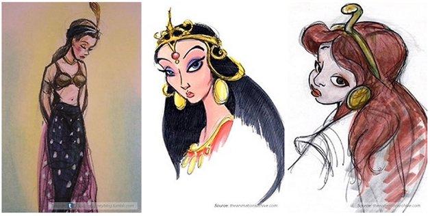 DisneySketches3
