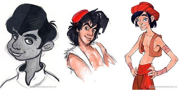 DisneySketches6