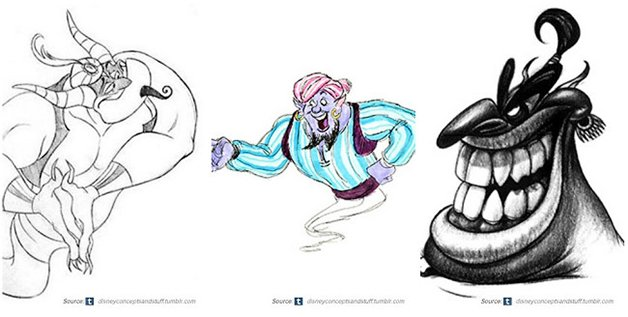 DisneySketches7