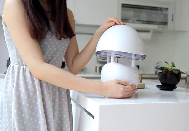 A forma mais inovadora e prática de acabar com mosquitos na sua casa