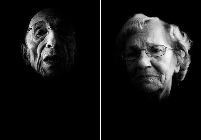 Série de fotos conta as histórias dos últimos  sobreviventes do Holocausto