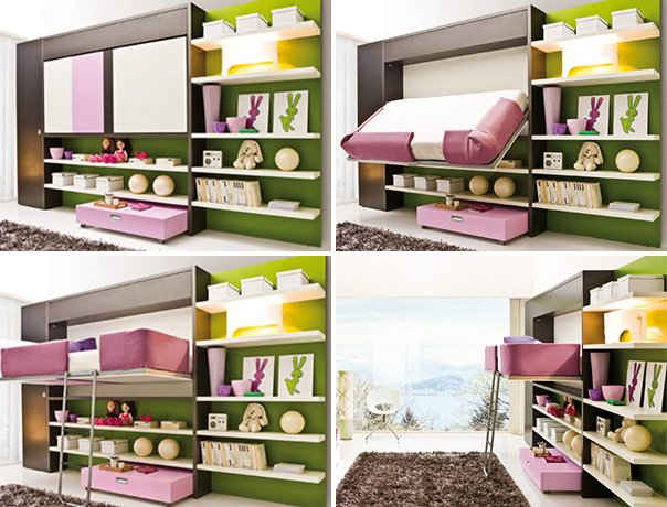 Conheça os móveis no estilo 2 em 1 que podem fazer milagres na sua casa