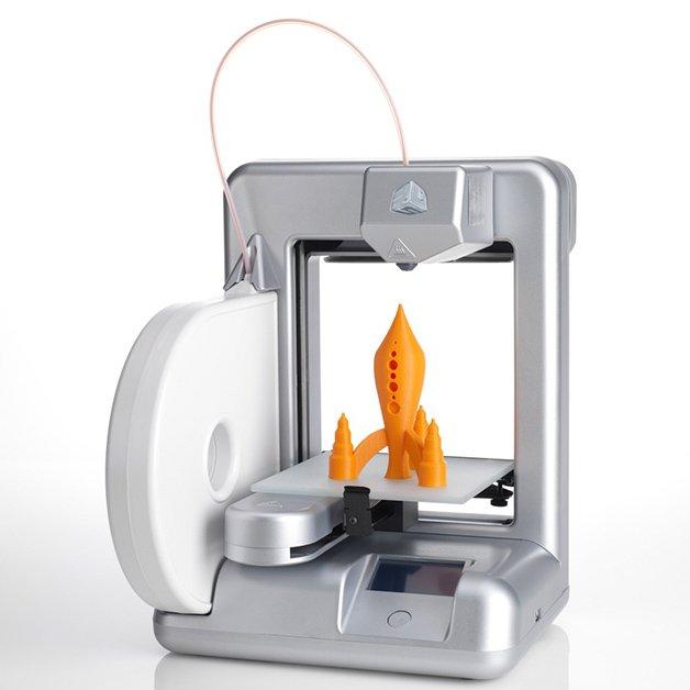 Impressora3DCube3