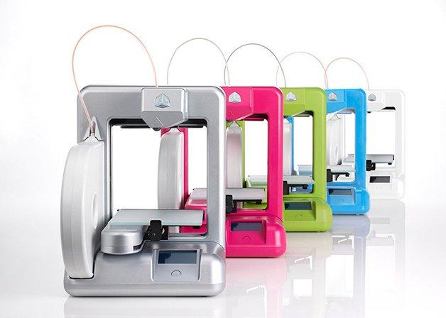 Impressora3DCube8