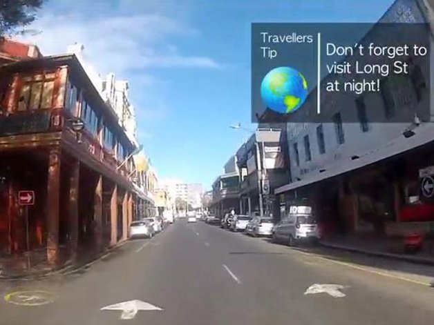 TourismGoogleGlass1