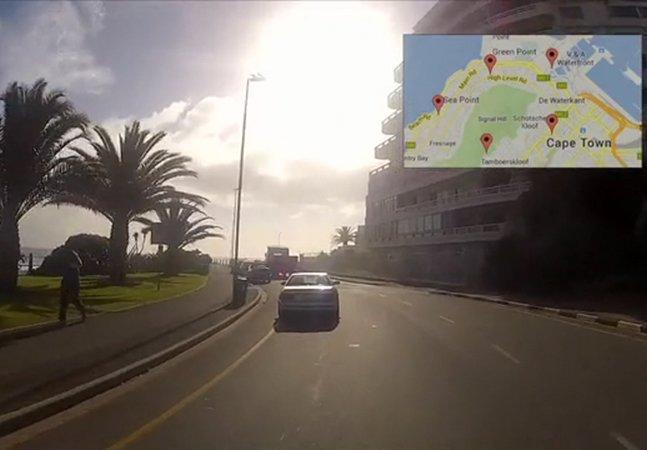 Vídeo mostra que viajar nunca mais será a mesma coisa com o Google Glass