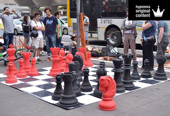 O que rolou no Dia Mundial Sem Carro, celebrado com ocupação na Paulista