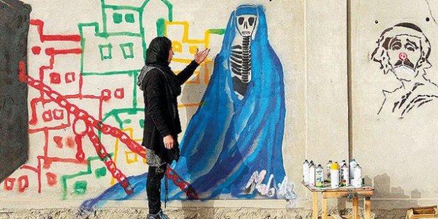 GraffitiAfeganistão10
