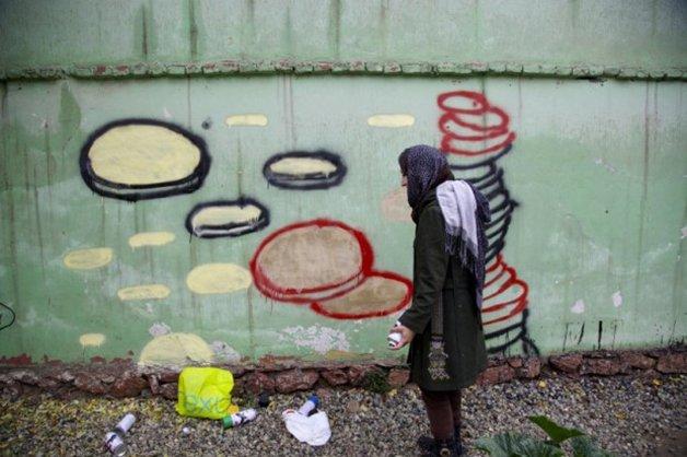GraffitiAfeganistão12