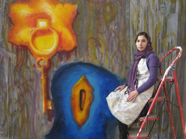 GraffitiAfeganistão15