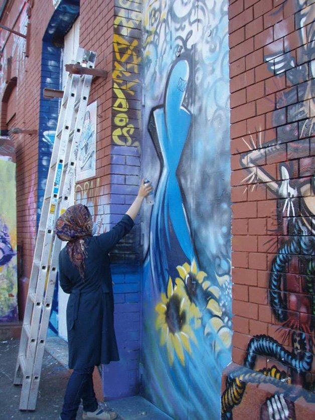 GraffitiAfeganistão7