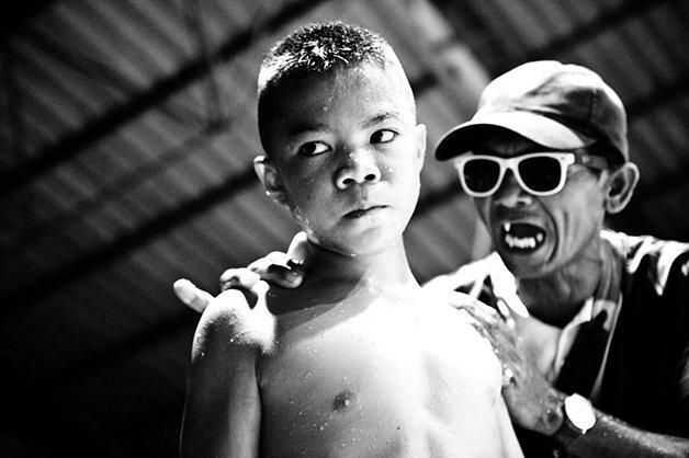Die Kampfkinder