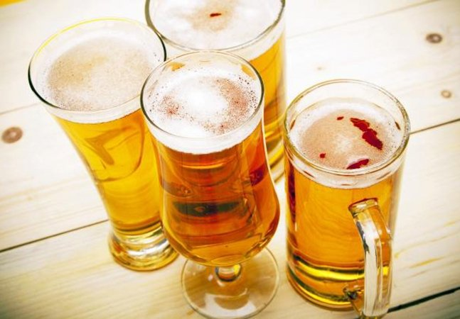 Cientistas criam cerveja que hidrata e evita a ressaca