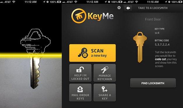 KeyMe1