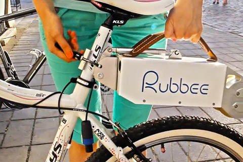 Rubbee4