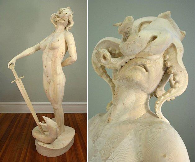 WoodenSculptures1