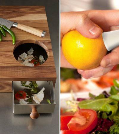 Seleção Hypeness – 25 utensílios criativos pra sua cozinha