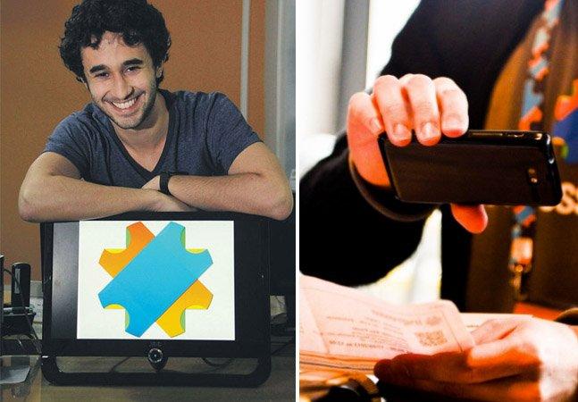 Jovem cria site para vender ingressos e fatura R$ 2,3 milhões em oito meses