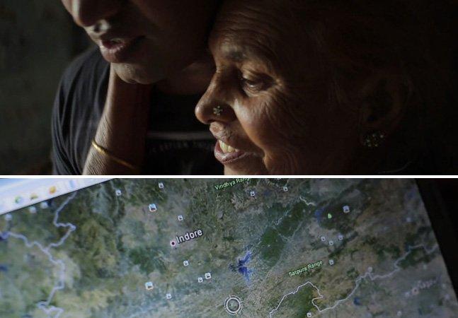 Google Maps ajuda indiano a reencontrar família após 25 anos de separação