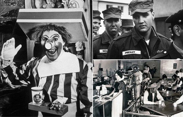 25 fotos icônicas do passado que você definitivamente precisa ver