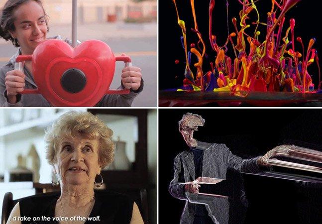 5 projetos que transformaram música e sons em novas representações artísticas