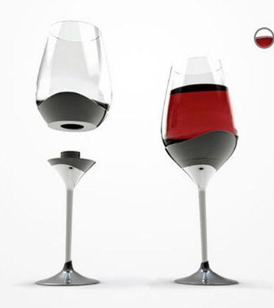 Seleção Hypeness: Acessórios inovadores para quem gosta de vinho