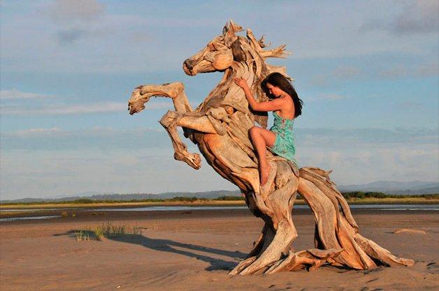 DriftwoodSculptures3