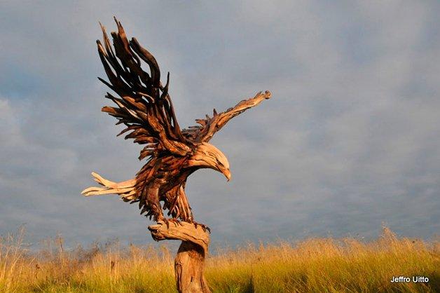 DriftwoodSculptures5