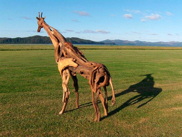 DriftwoodSculptures6