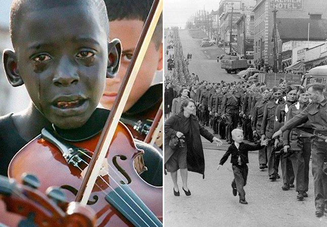 As 30 fotografias mais poderosas de todos os tempos