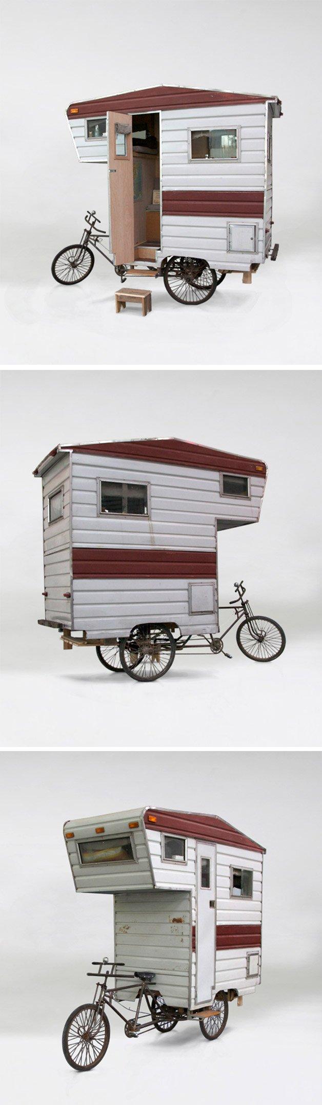 camperbike-interna