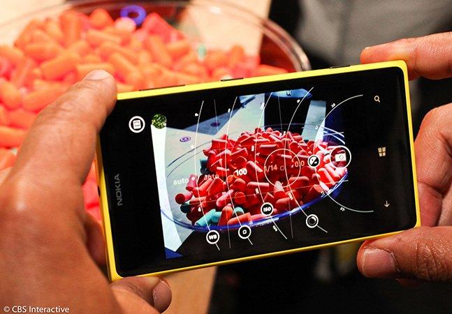 Chegou o smartphone que promete mudar a experiência de todos os fotógrafos