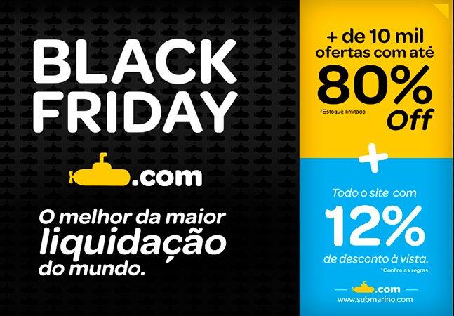 Black Friday – como aproveitar o melhor dia de compras do ano
