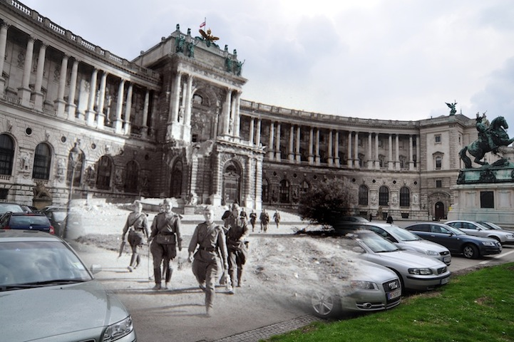 sergey_larenkovvienna._soviet_soldiers_at_the_imperial_palace_hofburg_1945_2010