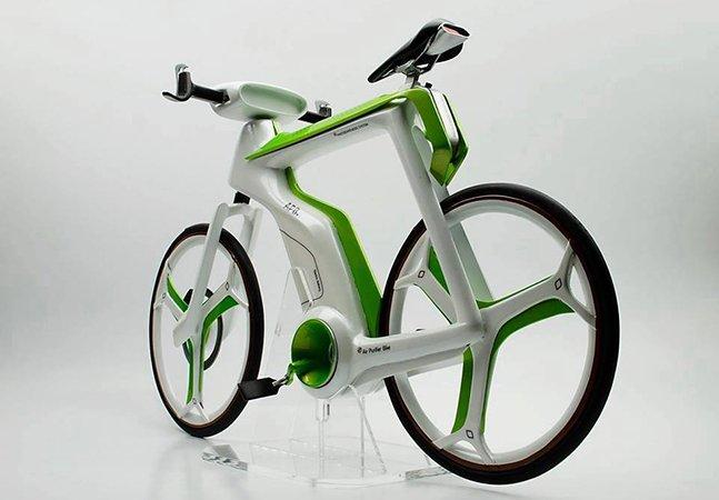 Conheça a bicicleta inovadora que é capaz de despoluir o ar