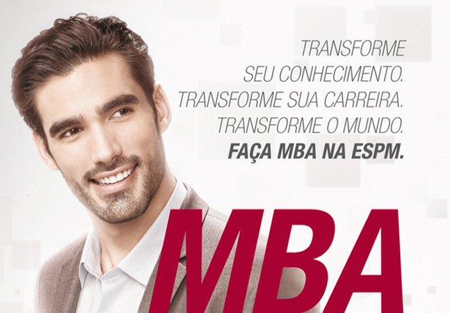 ESPM-Sul oferece MBAs pra quem quer transformar sua carreira