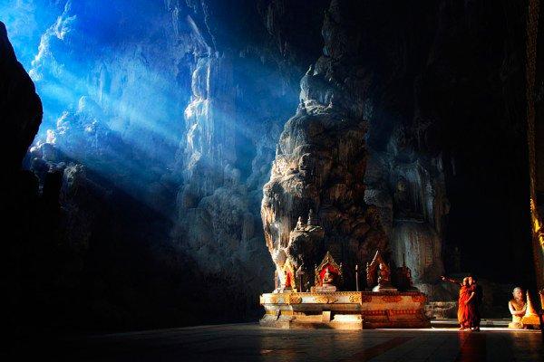 CavernasBirmânia