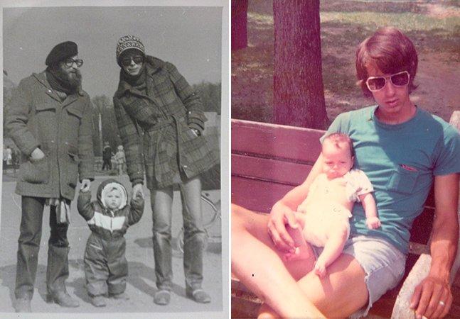 Blog reúne fotos dos nossos pais e prova que eles eram hipsters sem querer