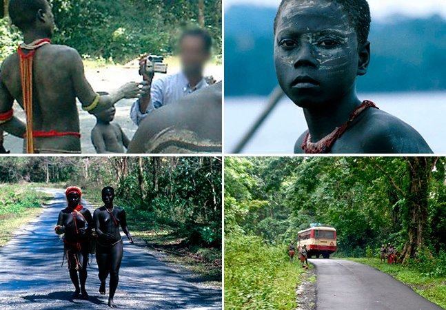 Documentário mostra a deprimente realidade dos safaris humanos