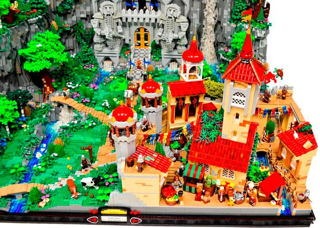 LEGOHobbit2