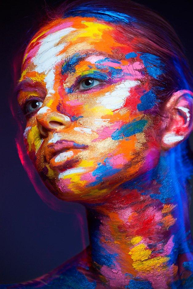 PaintedFaces2D_5