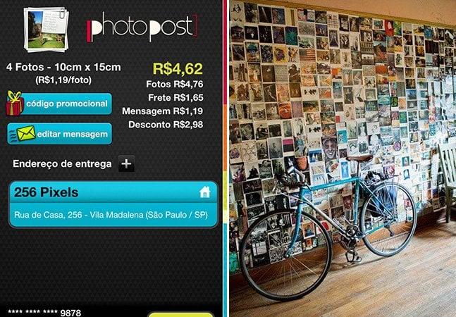 Aplicativo inovador permite revelar fotos direto do seu celular