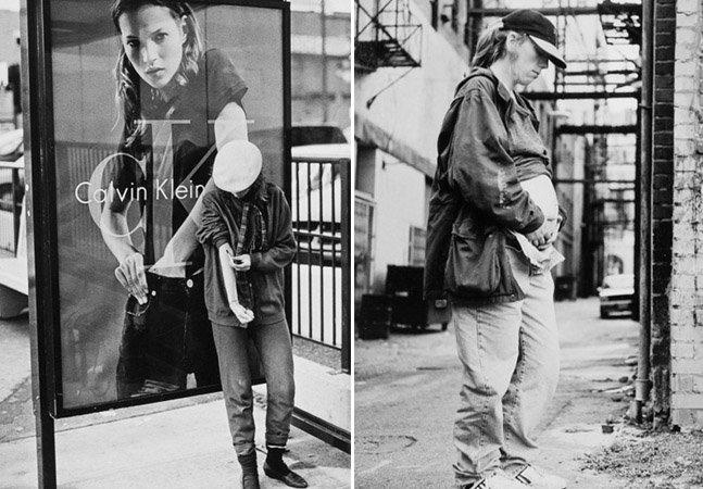 Fotógrafo registra a vida de mulheres viciadas em heroína